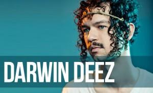 darwin-deez