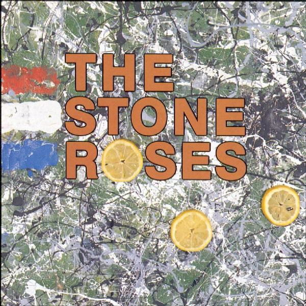 [Musique] Votre top 5 des meilleurs groupes - Page 7 Stone-roses-album-cover