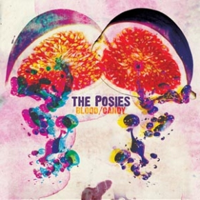 The Posies Blood Candy