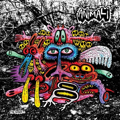 animali-the-spark