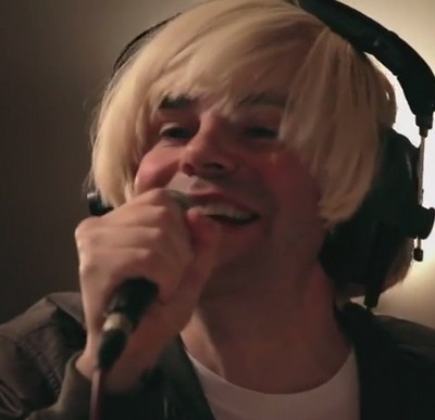 New Order's Other Two Remix New Tim Burgess Single