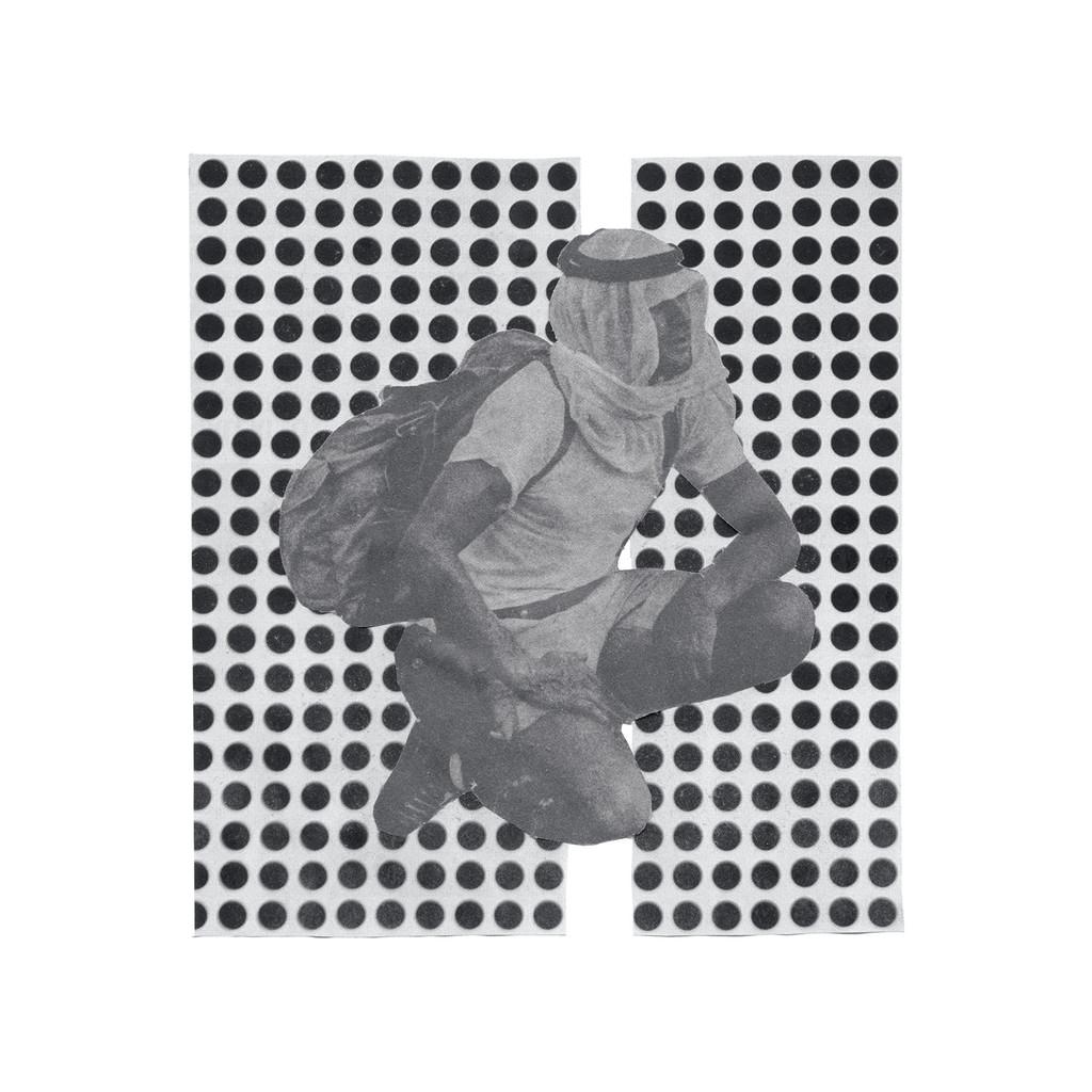"ULRIKA SPACEK ""The Album Paranoia"" (Tough Love) - UK - Février"
