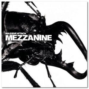 mezzanine-massive attack