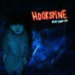 "HOOKSPINE ""Bluish Skinny Boy"" - FR - De Arcade Fire à Radiohead, 100% non conventionnel"