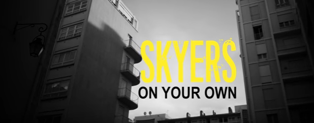 skyers-on-your-own-acoustique