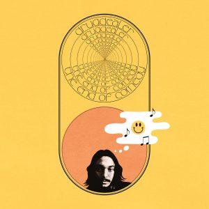 "DRUGDEALER ""The End of Comedy"" (Domino) - US - Septembre"