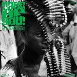 WAKE UP YOU - Compil de rock nigérian des 70's.  Surprise totale pour un plaisir qui l'est tout autant !