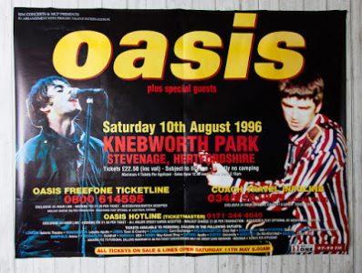 Poster_Knebworth_1996_August_10th