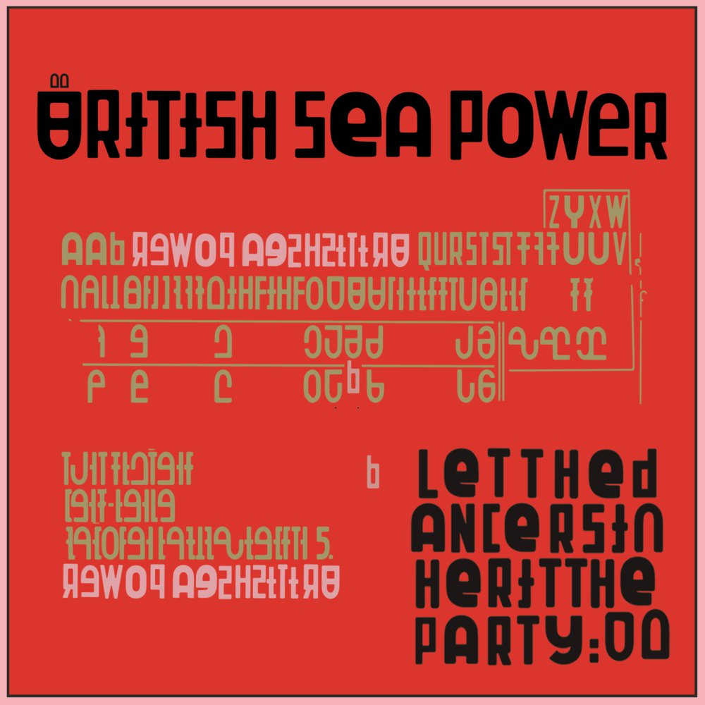 British Sea Power