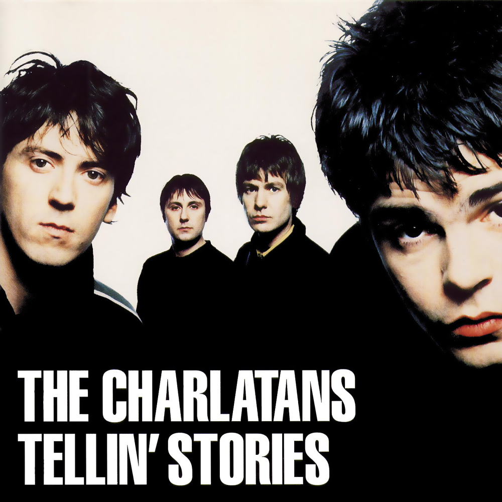 The Charlatans Tellin Stories