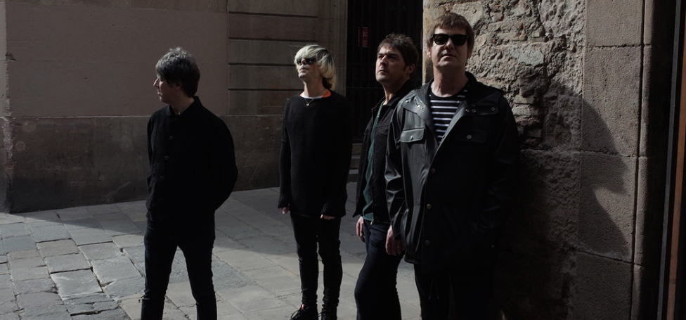 The Charlatans 2017