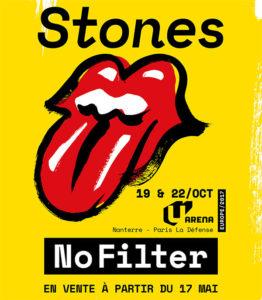 rolling stones u arena