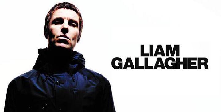 noel gallagher paris mars 2018 Live report   Liam Gallagher à l'Olympia le 2 mars 2018  noel gallagher paris mars 2018