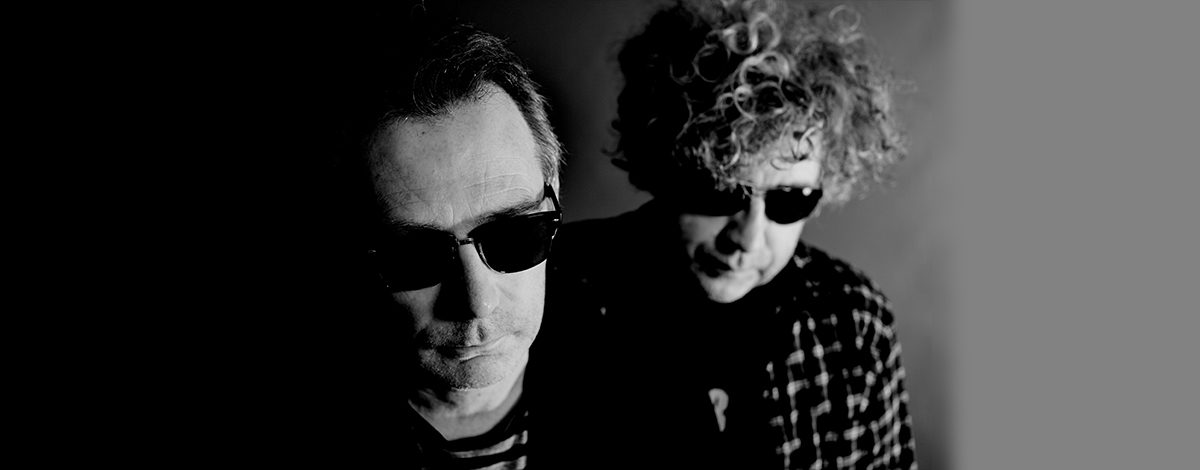 Jesus and Mary Chain 2018