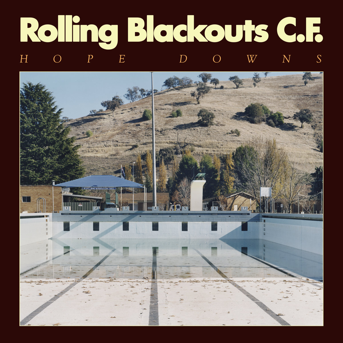 Rollong Blackouts Coastal Fever