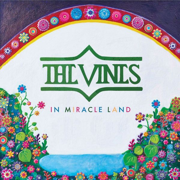 The Vines In Miracle Land