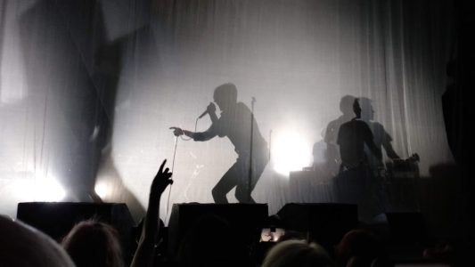 Suede La Cigale Paris 2018 Live report
