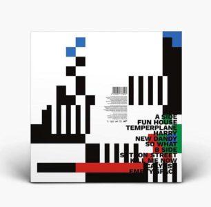 Montevideo-Temperplane