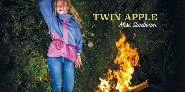 Twin Apple