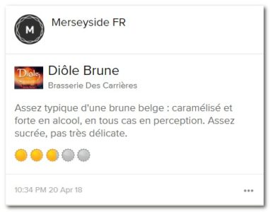 diole-brune