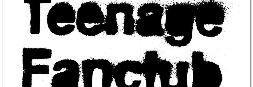 Teenage Fanclub logo