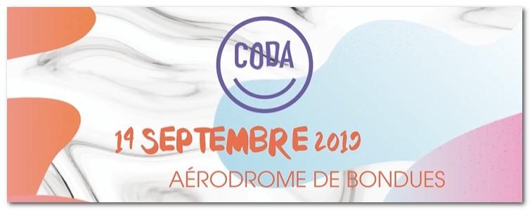 Coda Festival 2019