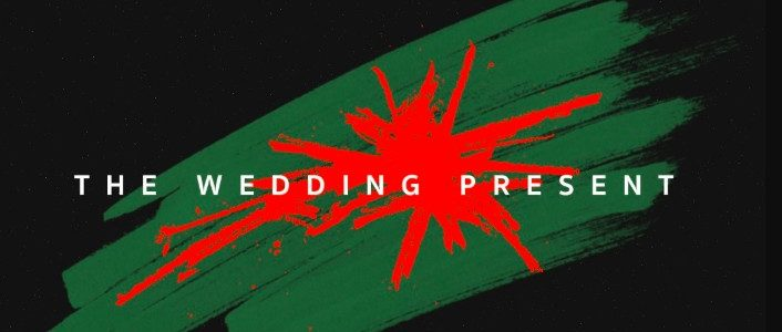 The Wedding Present - Bizarro Tour