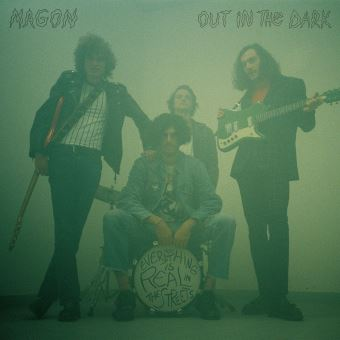 Magon Out in the dark