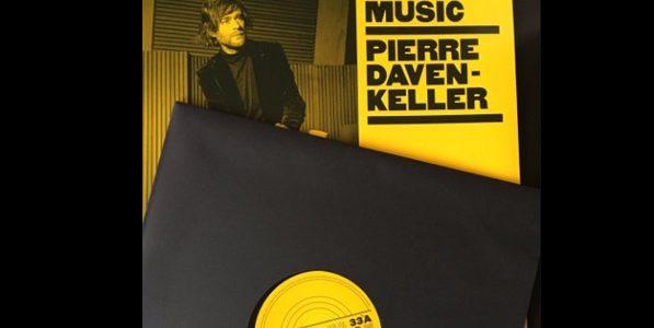 Pierre Daven-Keller vinyle