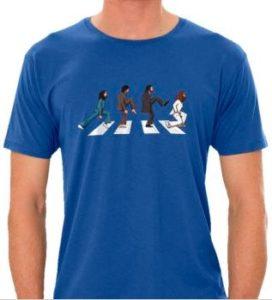 rue du t-shirt