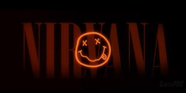 nirvana film 2020