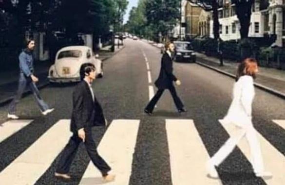 Coronavirus - Beatles