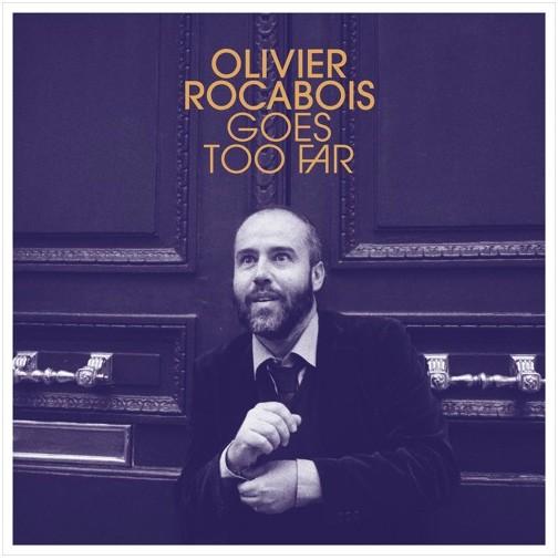 Olivier Rocabois